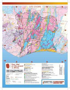 COTE D'IVOIRE 2020